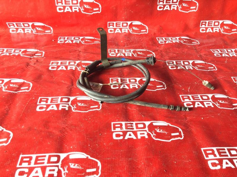 Трос газа Toyota Platz NCP12-0352375 1NZ-3226729 2004 (б/у)