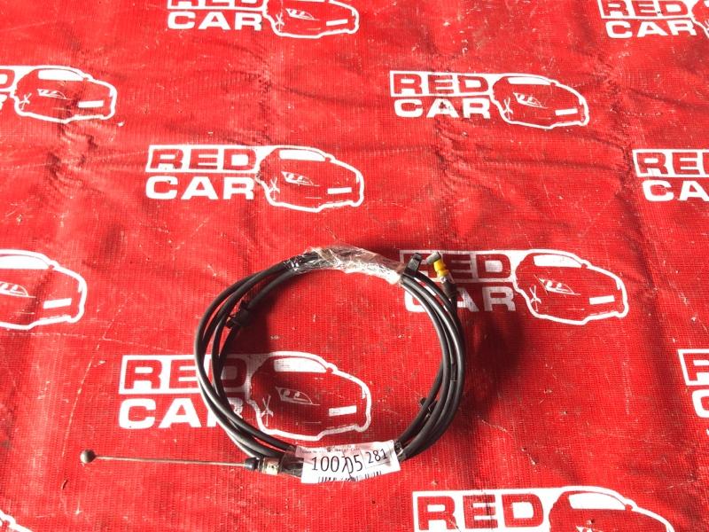 Трос капота Honda Accord CF3-1313614 F18B-2113822 2002 (б/у)