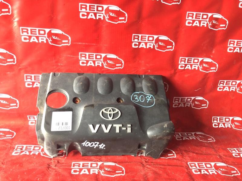 Декоративная крышка двс Toyota Platz NCP16-0014860 2NZ-2282567 2002 (б/у)