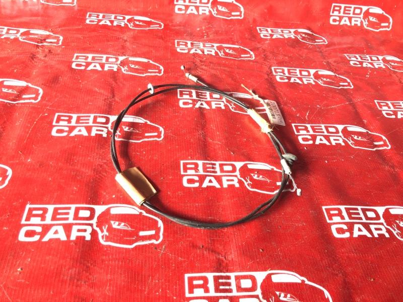 Трос капота Mazda Premacy CREW-118117 LF-576136 2005 (б/у)