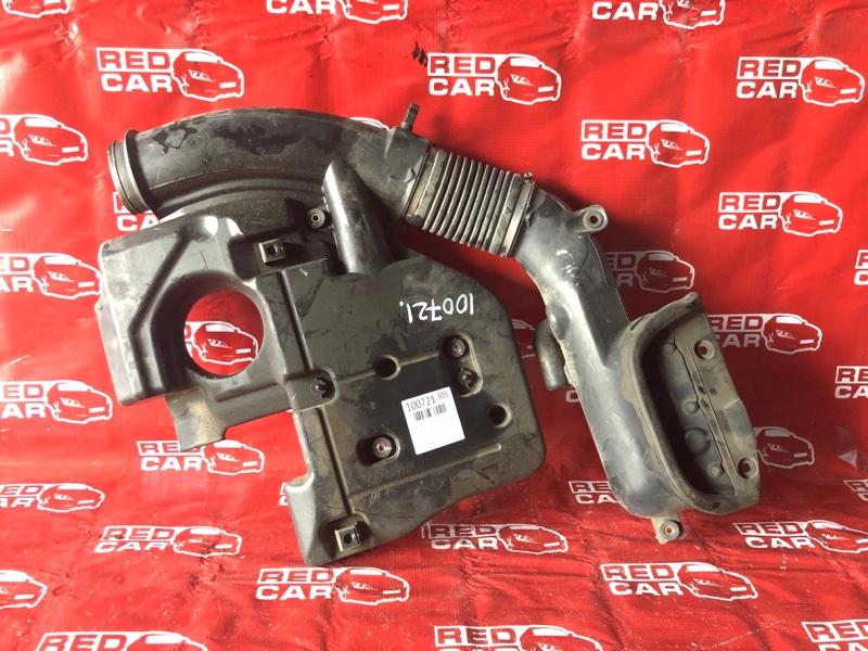 Воздухозаборник Honda Odyssey RB1-1066880 K24A-5526721 2004 (б/у)