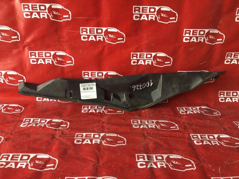 Накладка на крыло Honda Odyssey RB1-1066880 K24A-5526721 2004 левая (б/у)