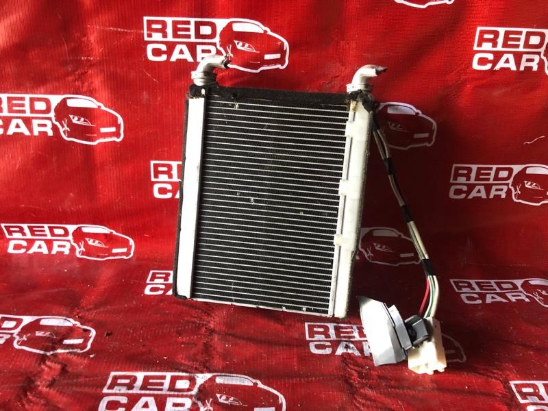 Радиатор печки Toyota Voxy AZR65-0046691 1AZ-4699992 2002 (б/у)