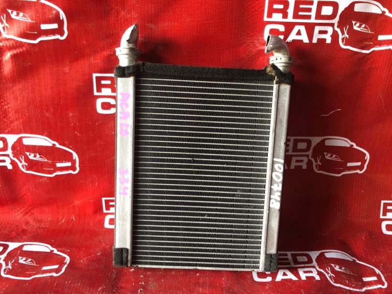 Радиатор печки Toyota Rav4 ACA20-0031539 1AZ-4139164 2002 (б/у)