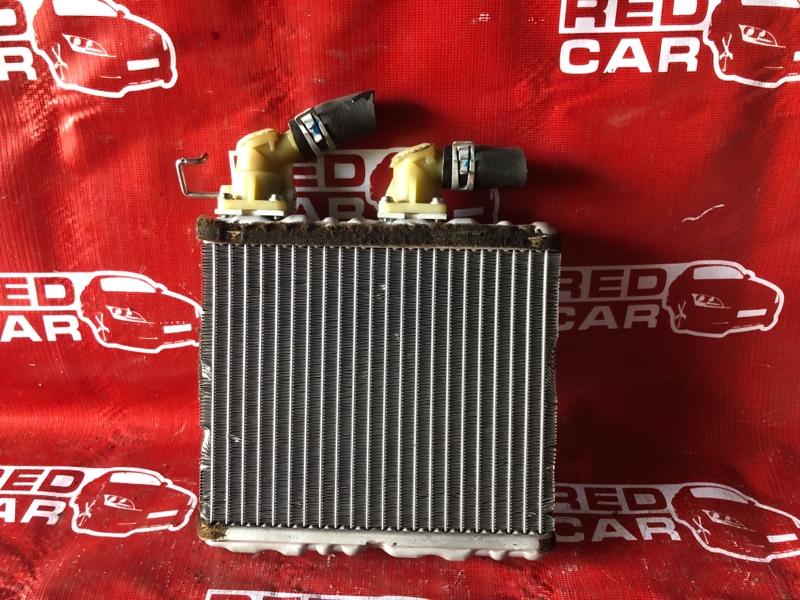 Радиатор печки Nissan Elgrand ATWE50-008758 ZD30-032753A 2000 (б/у)