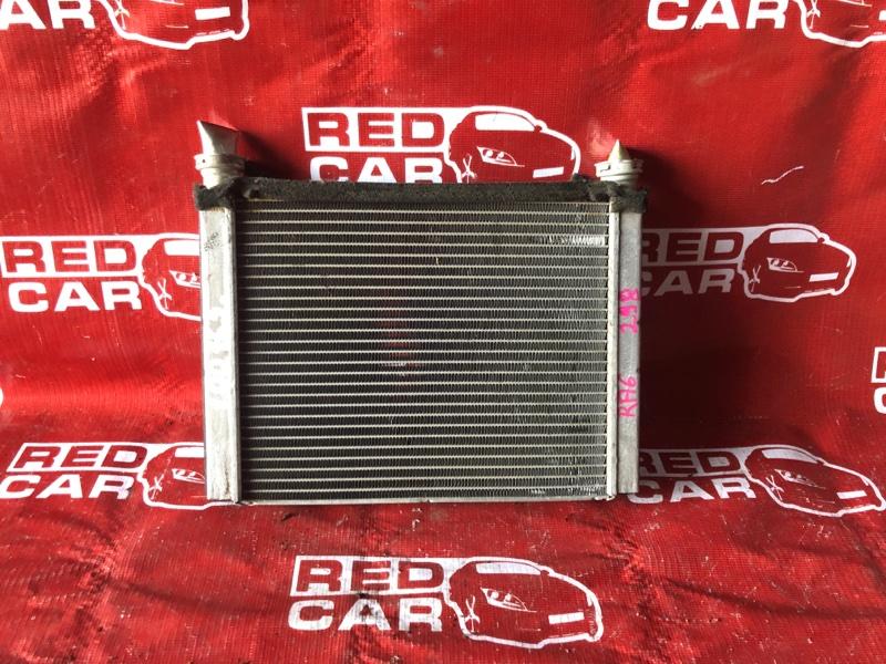 Радиатор печки Honda Odyssey RA6-1025813 F23A-2066416 2000 (б/у)