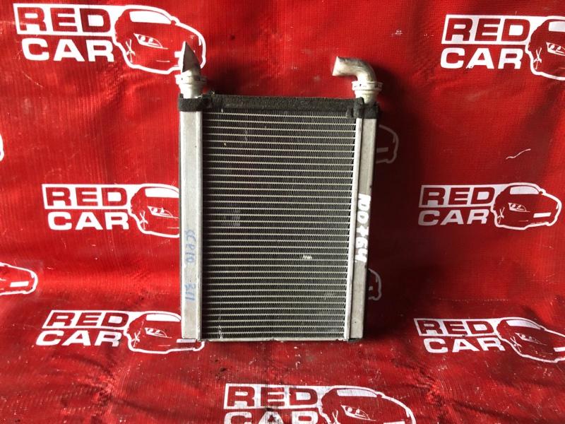 Радиатор печки Toyota Vitz SCP10-0441005 1SZ-1137842 2003 (б/у)