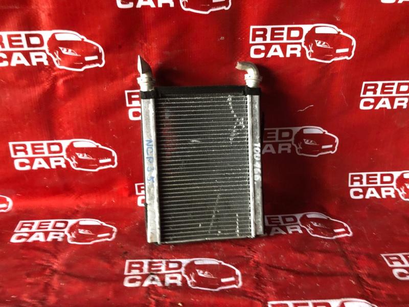 Радиатор печки Toyota Bb NCP30 (б/у)