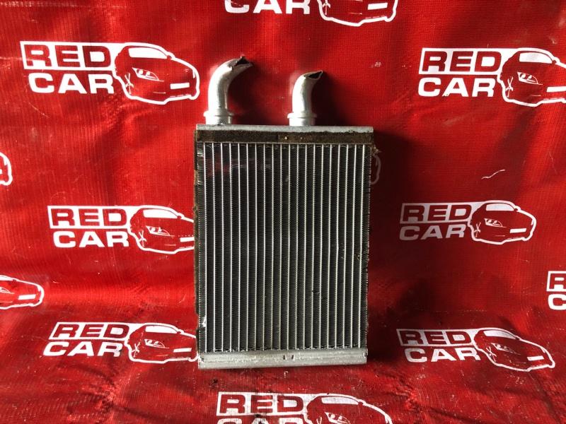 Радиатор печки Honda Civic EU1-1203583 D15B-3716252 2002 (б/у)