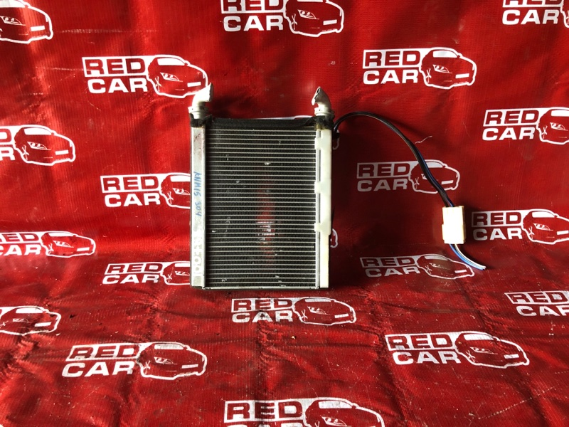Радиатор печки Toyota Isis ANM15-0015231 1AZ-5283746 2005 (б/у)
