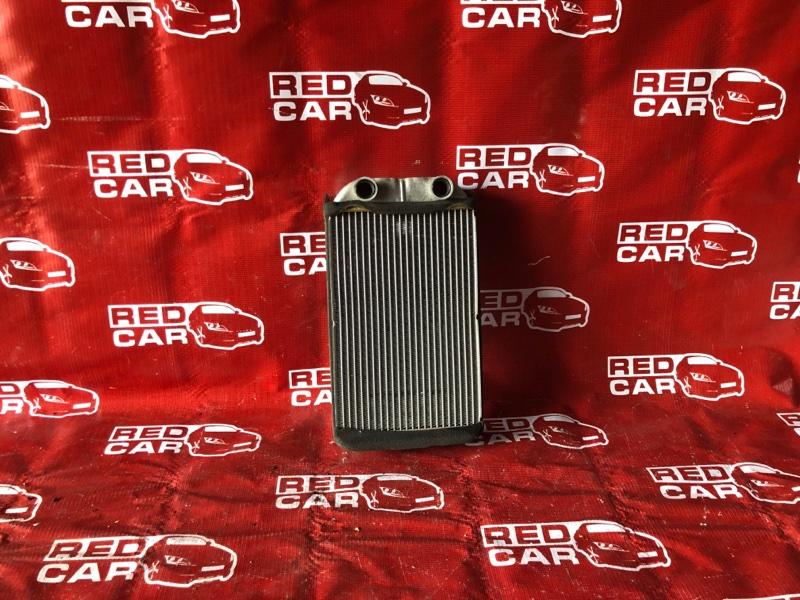 Радиатор печки Toyota Corolla AE111 (б/у)