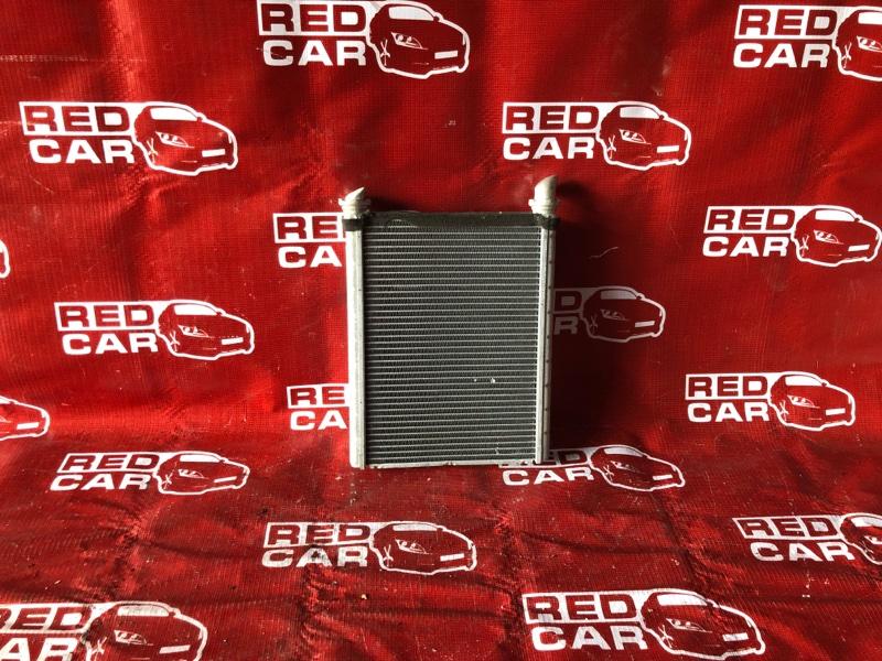 Радиатор печки Toyota Belta SCP92-1034920 2SZ-1913412 2007 (б/у)