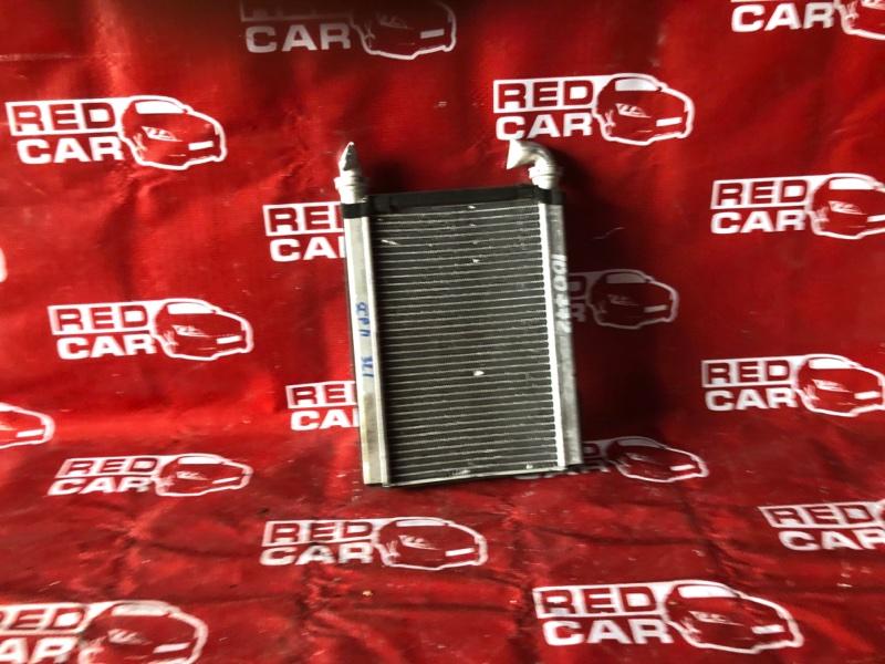 Радиатор печки Toyota Platz SCP11-0002814 1SZ-0241702 1999 (б/у)
