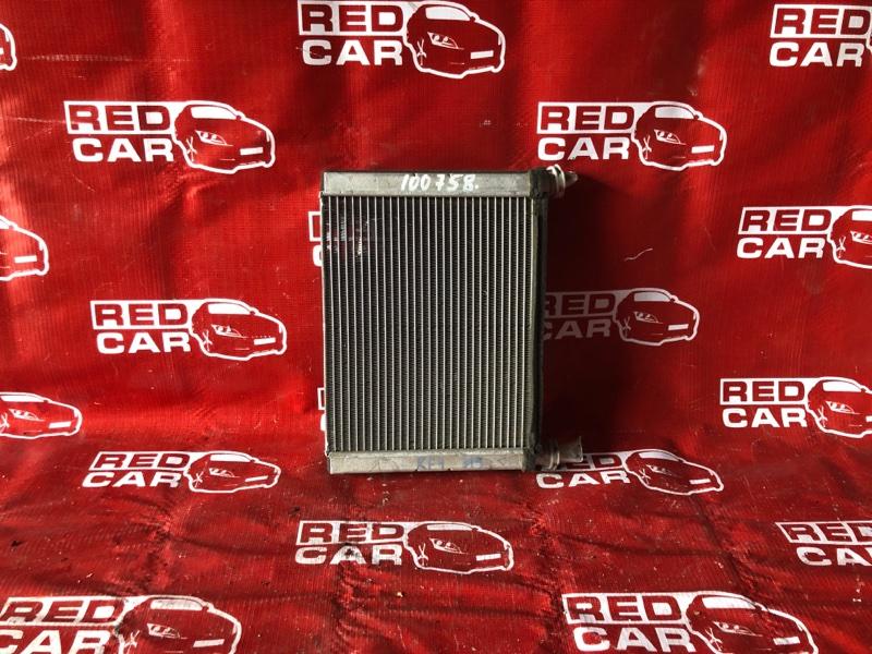 Радиатор печки Honda Stepwgn RF4-1203855 K20A-2234757 2002 (б/у)