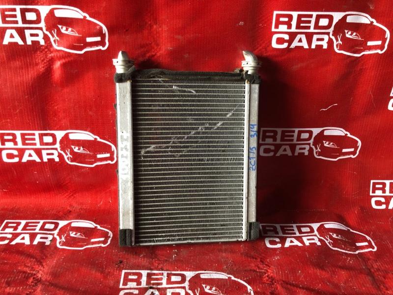 Радиатор печки Toyota Opa ZCT15-0005426 1ZZ-3773782 2001 (б/у)