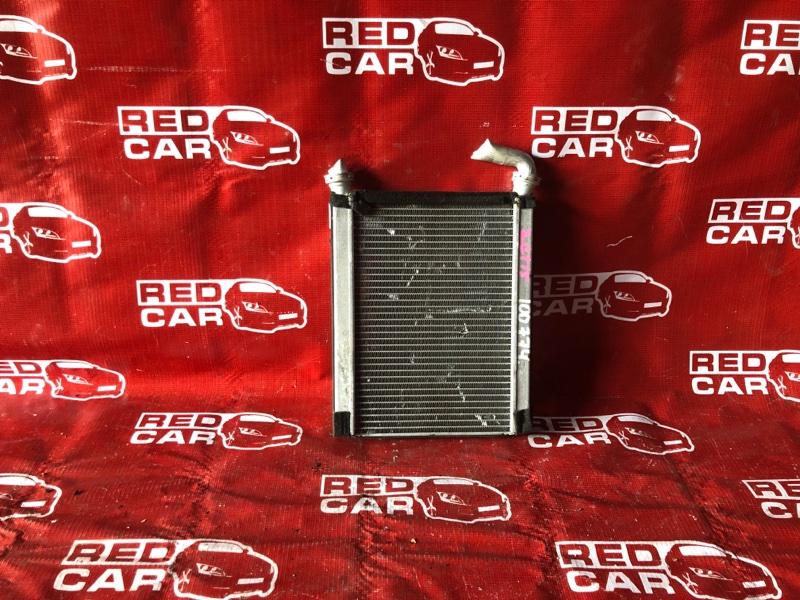 Радиатор печки Toyota Opa ZCT10 (б/у)