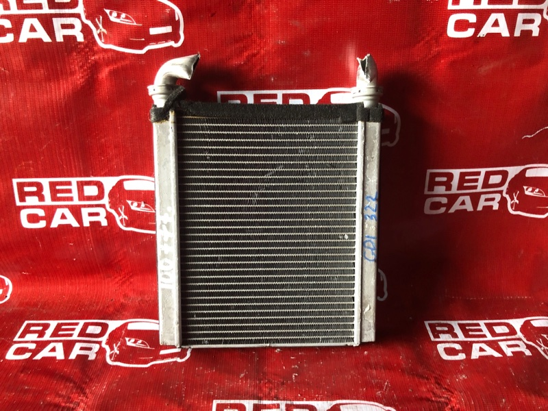 Радиатор печки Honda Fit GD1-2152420 L13A-2058118 2004 (б/у)