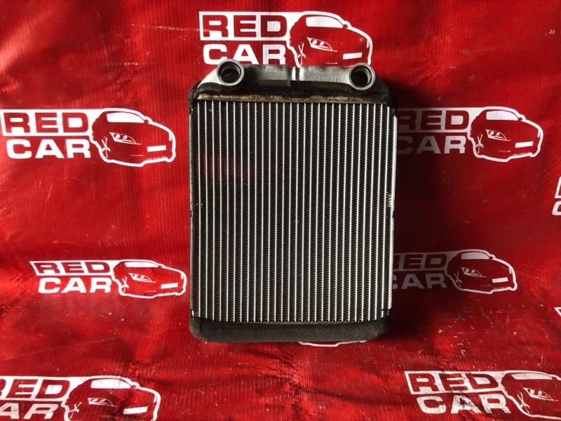 Радиатор печки Toyota Crown JZS151-0022038 1JZ-0664158 1996 (б/у)