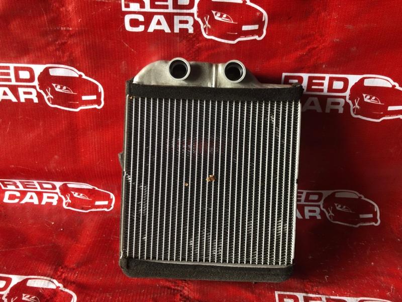 Радиатор печки Toyota Caldina ST215-3058820 3S-2875162 2001 (б/у)