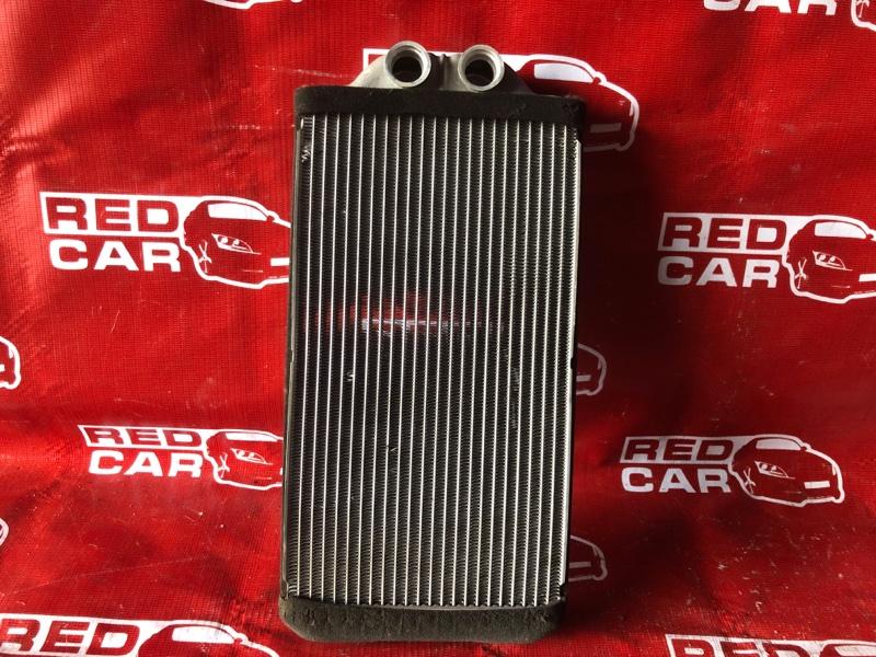 Радиатор печки Toyota Celsior UCF21-0004694 1UZ-0487053 (б/у)