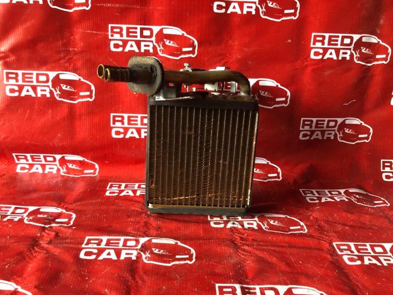 Радиатор печки Mitsubishi Canter FE437F-582576 4D33-AS6497 (б/у)