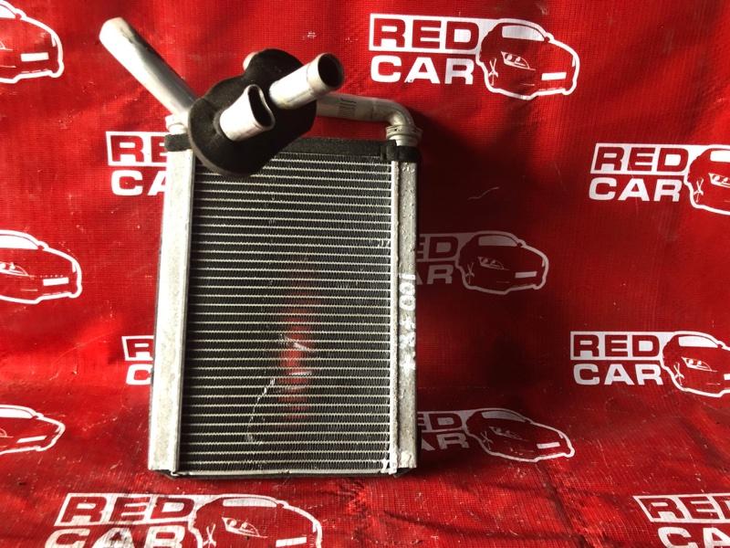 Радиатор печки Toyota Bb NCP35-0012100 1NZ-A072363 2000 (б/у)