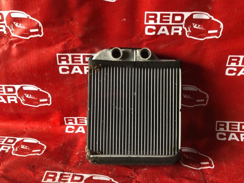 Радиатор печки Toyota Ipsum SXM10-7139851 3S 2000 (б/у)