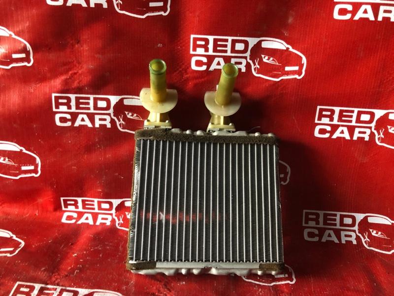 Радиатор печки Nissan Cube AZ10 (б/у)