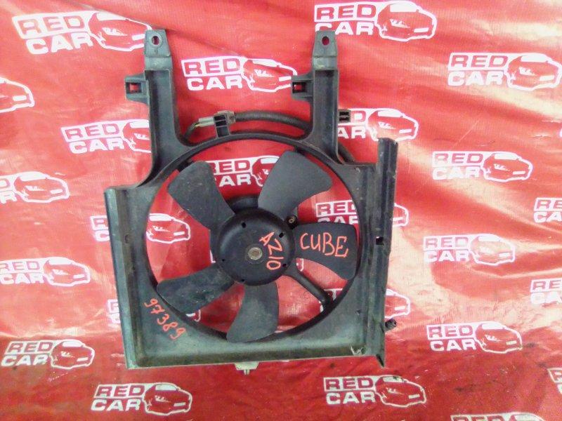 Диффузор радиатора Nissan Cube AZ10 (б/у)