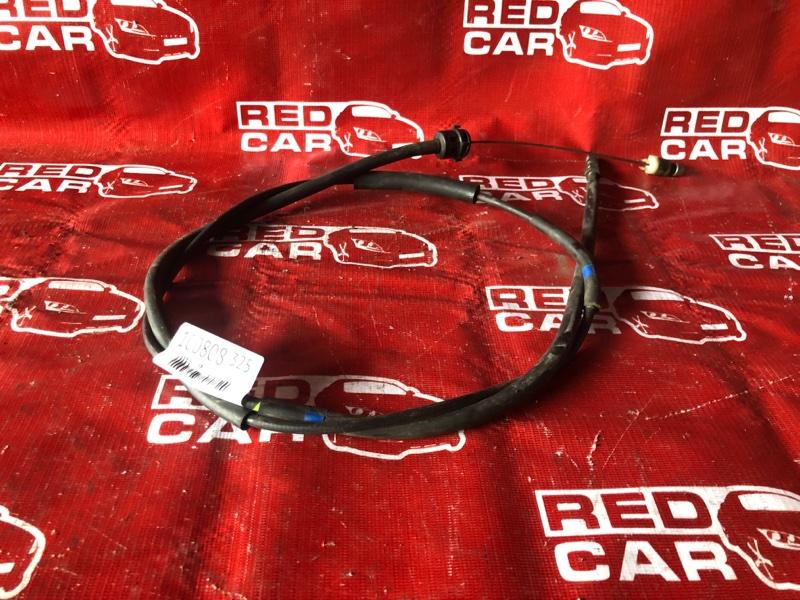 Трос газа Toyota Bb NCP35-0012100 1NZ-A072363 2000 (б/у)