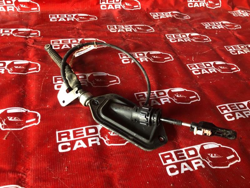Трос переключения акпп Toyota Belta SCP92-1034920 2SZ-1913412 2007 (б/у)