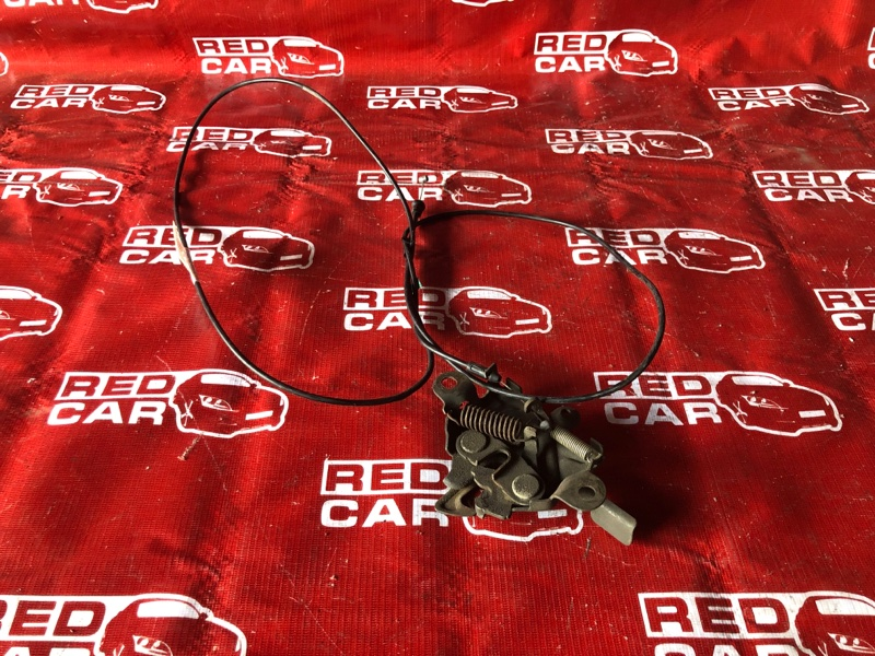 Трос капота Toyota Voxy AZR65-0046691 1AZ-4699992 2002 (б/у)