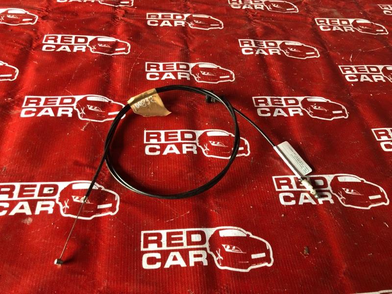 Трос капота Toyota Belta SCP92-1034920 2SZ-1913412 2007 (б/у)