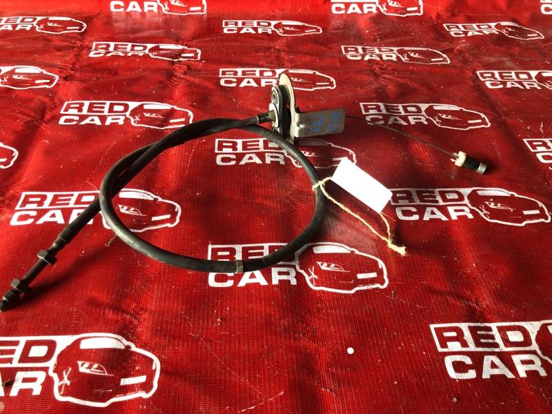 Трос газа Toyota Vista Ardeo SV55-0013806 3S-8038421 2001 (б/у)