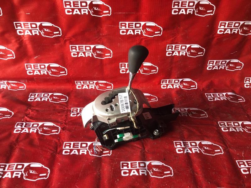 Селектор акпп Toyota Belta SCP92-1034920 2SZ-1913412 2007 (б/у)