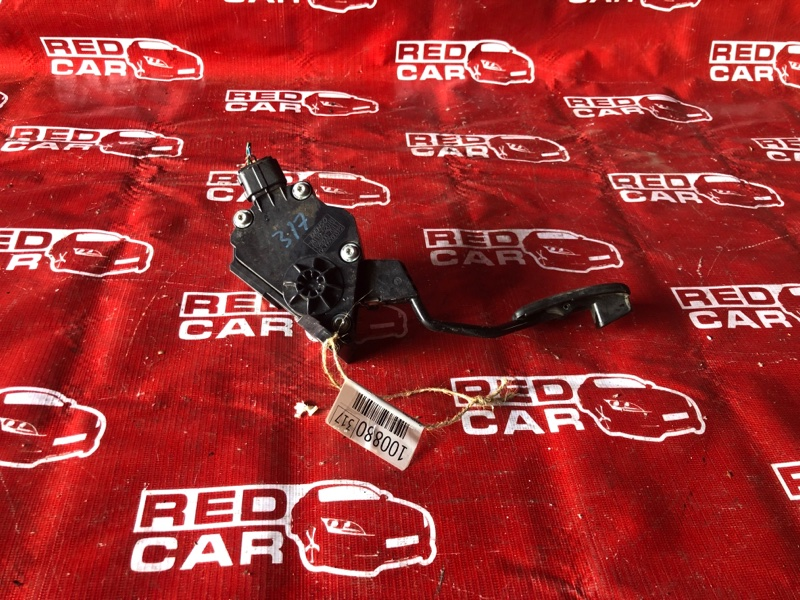 Педаль газа Toyota Belta SCP92-1034920 2SZ-1913412 2007 (б/у)