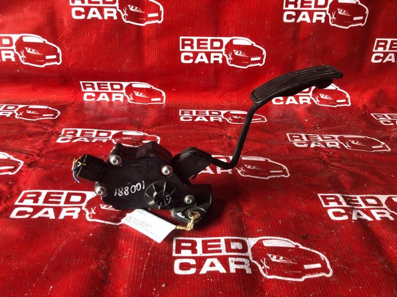 Педаль газа Subaru Impreza GE7-003516 EJ20-E296245 2010 (б/у)