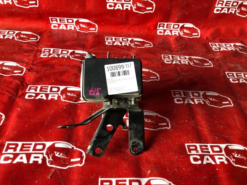 Блок abs Toyota Belta SCP92-1034920 2SZ-1913412 2007 (б/у)