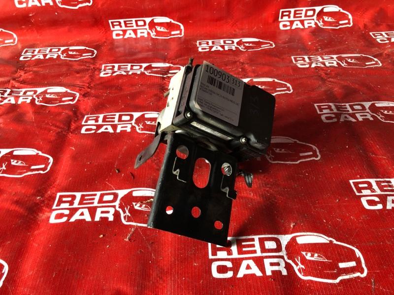 Блок abs Nissan Serena CNC25-001926 MR20-241736A 2006 (б/у)