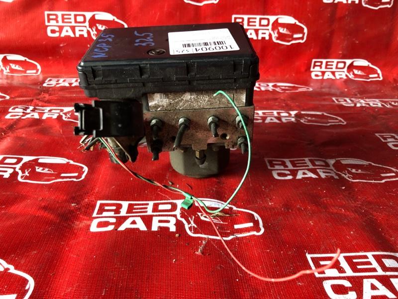 Блок abs Toyota Bb NCP35-0012100 1NZ-A072363 2000 (б/у)