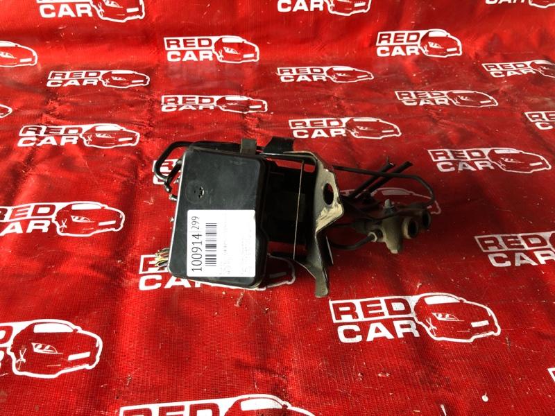 Блок abs Toyota Vista Ardeo SV55-0013806 3S-8038421 2001 (б/у)