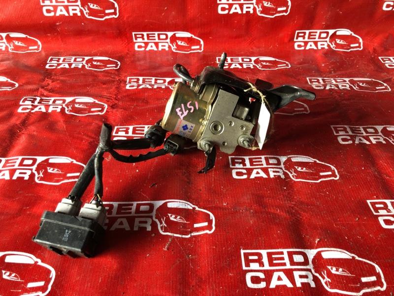 Блок abs Toyota Corsa EL51 (б/у)
