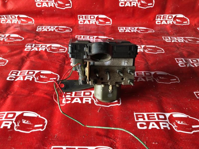 Блок abs Toyota Platz SCP11-0002814 1SZ-0241702 1999 (б/у)