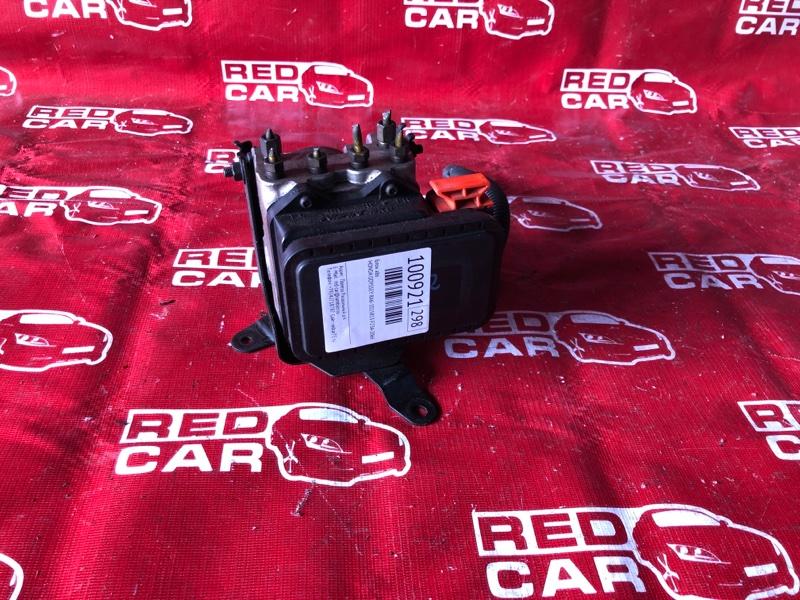 Блок abs Honda Odyssey RA6-1025813 F23A-2066416 2000 (б/у)