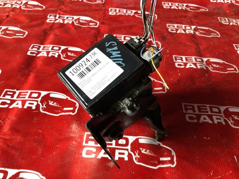 Блок abs Toyota Ipsum SXM10-7139851 3S 2000 (б/у)