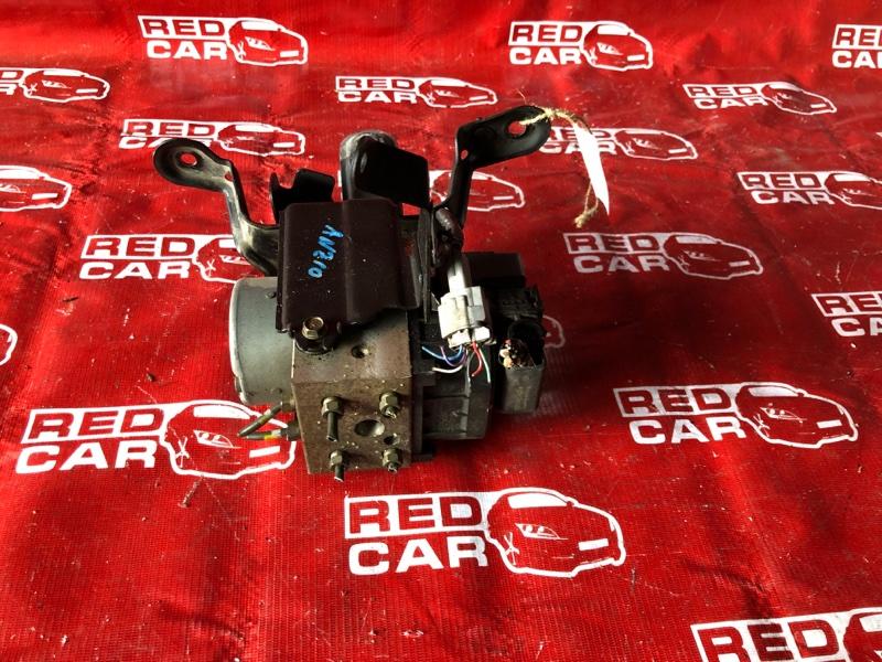 Блок abs Nissan Cube AZ10 (б/у)
