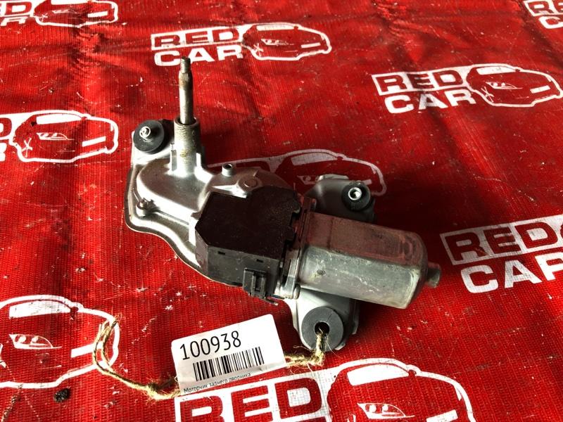 Моторчик заднего дворника Toyota Probox NCP51 (б/у)
