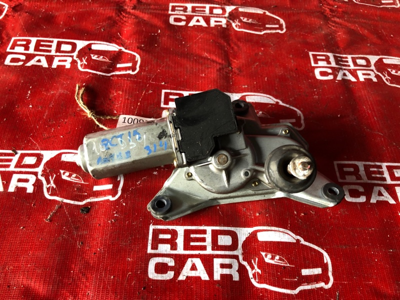Моторчик заднего дворника Toyota Opa ZCT15-0005426 1ZZ-3773782 2001 (б/у)