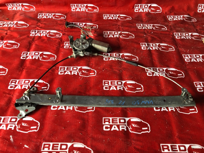 Стеклоподъемник Nissan Largo VNW30-013710 CD20-438802X 1995 передний левый (б/у)