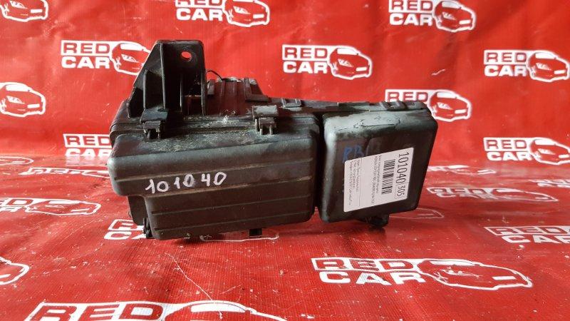 Блок предохранителей под капот Honda Odyssey RB1-1066880 K24A-5526721 2004 (б/у)